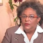 Barbados' Prime Minister, Mia Amor Mottley, told Barbadians that she, the Minister of Health, and many others, had been vaccinated and they were fine.