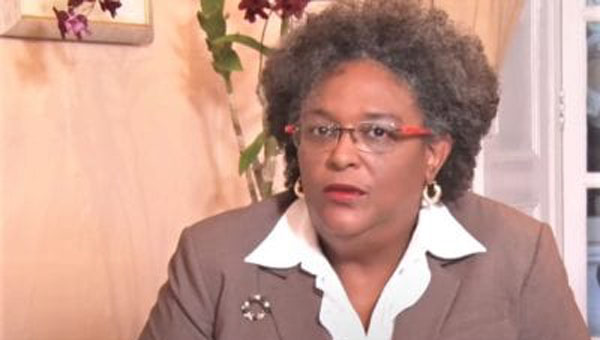 Barbados Prime Minister Tells Unvaccinated To Protect Themselves