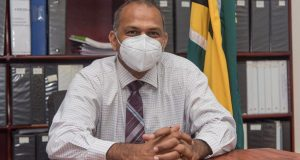 Over 100,000 Guyanese Immunised Against COVID-19; Vaccines Also Available To Non-Nationals And Shut-Ins, Says Health Minister