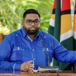 Open Bidding Process Will Be Implemented For Awarding New Oil Blocks, Declares Guyana President