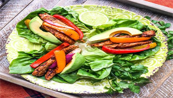 Five Heart-Healthy Lunch Ideas