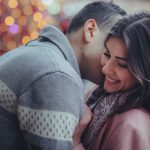 New research shows that over two thirds of Canadians have fallen for a lie at the start of a relationship. Photo credit: freestocks/Unsplash.