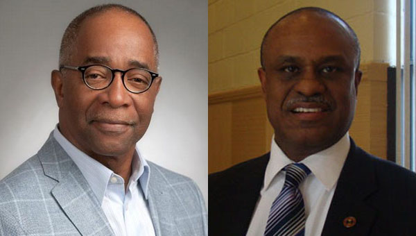 Jeffers, Mark Leave Toronto Catholic School Board's African Canadian Committee Over Differences
