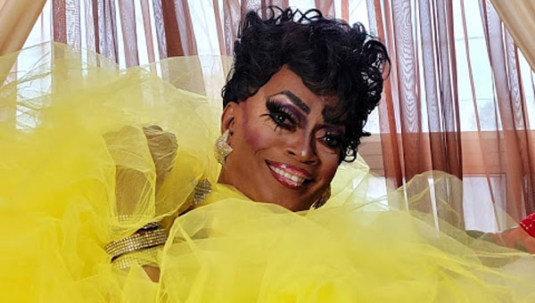 Jamaican-Canadian Drag Queen, Michelle Ross, Was A Magnet For The Black Queer Community