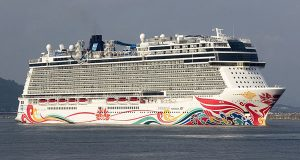 Norwegian Cruise Line To Homeport A Vessel In Jamaica