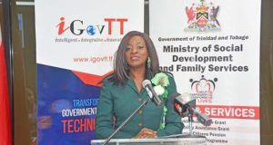Trinidad Government Launches Automated Senior Citizens Pension Process