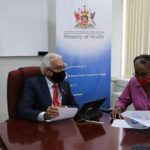 Trinidad's Ministry Of Health Joins PAHO In Tackling Mental Health During COVID-19