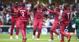 Success Of West Indies Cricket Team's Unification Model, Could Work For Other Sports In The Caribbean