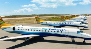 Intercaribbean Airways And Flyallways Get Approval To Ply Guyana Route