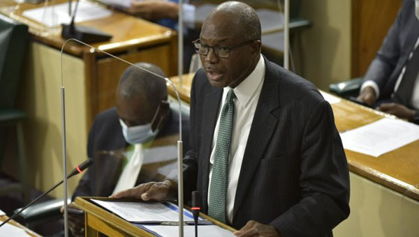 Jamaican Government To Implement Electronic Land Registration System