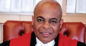 Black Action Defence Committee Outraged At Arrest Of Retired BC Supreme Court Justice Selwyn Romilly