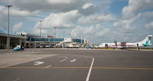 Critical Work On Cheddi Jagan International Airport Completed, Discloses Public Works Minister