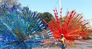 Caribbean Carnival In Toronto Re-imagined