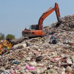 Environmentally dangerous dumps, landfills and pulp and paper mills are more likely to be sited in African Nova Scotian and Mi'kmaw communities. These communities suffer from high rates of cancer and respiratory illness. Photo credit:
