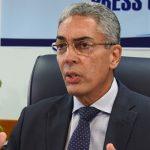 Bank of Jamaica Governor, Richard Byles. Photo credit: Rudranath Fraser/JIS.