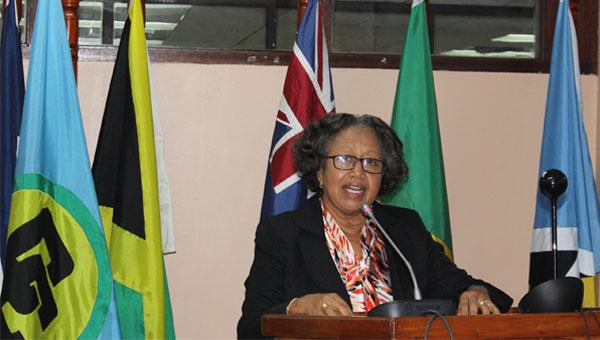 CARICOM Appoints First Female Secretary-General