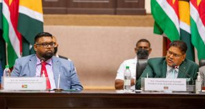 Guyana And Suriname To Jointly Develop Oil And Gas Sectors