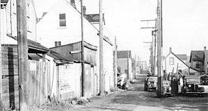 Black History; Beyond February: Hogan's Alley — Vancouver's First Major Black Community