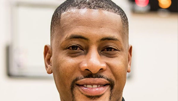 """Former NBA Star, Jamaal Magloire: """"My Inspiration Is My Mother"""""""