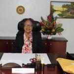 CARICOM Secretary-General, Dr. Carla Barnett. Photo credit: CARICOM.