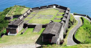 Caribbean Tourism: The Region's Historical Heritage Should Be Fully Integrated