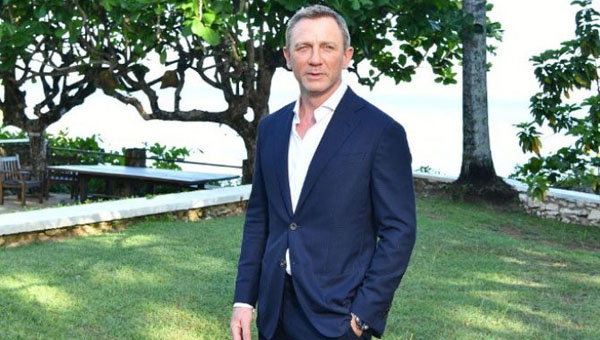 Jamaica On Show As New James Bond Movie, 'No Time To Die', Opens In Major Markets