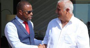 Movies Filmed On Nevis Soon To Hit Screens Worldwide