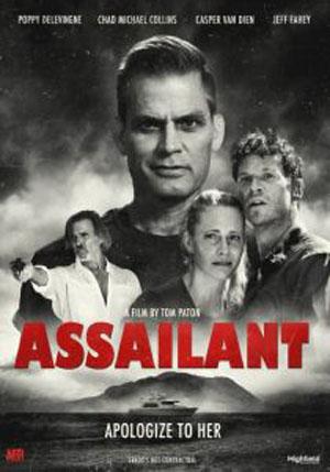 """Assailant"""