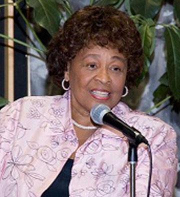 Dr. Rita Cox. Photo contributed.