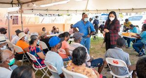 More Than 2,000 Pensioners Benefit From Guyana Government's One-Off Cash Grant