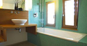 Four Trendy Bathroom Design Concepts